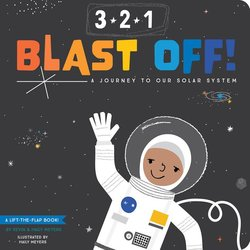 3 2 1 BLAST OFF A JOURNEY TO OUR SOLAR SYSTEM