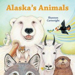 ALASKA'S ANIMALS