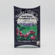 TEA CRANBERRY ALASKA WILD (BLUE BOX)