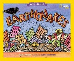 EARTHQUAKES NAT GEO (DNR)