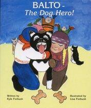 BALTO THE DOG HERO