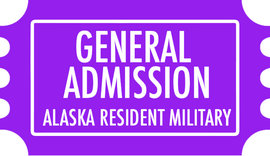 WEB MILITARY ALASKA RESIDENT (WITH ID) MASTER SKU - DO NOT USE AT REGISTER
