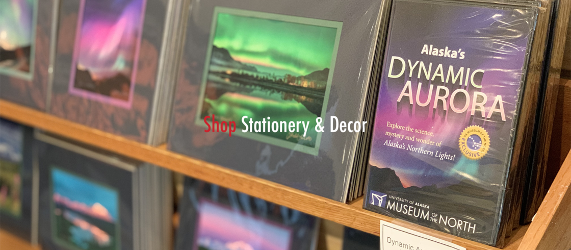 Shop Stationery and Decor